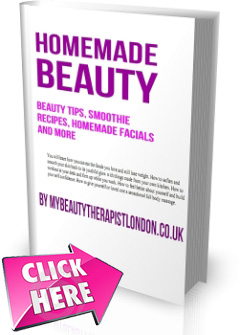 free beauty secret eBook