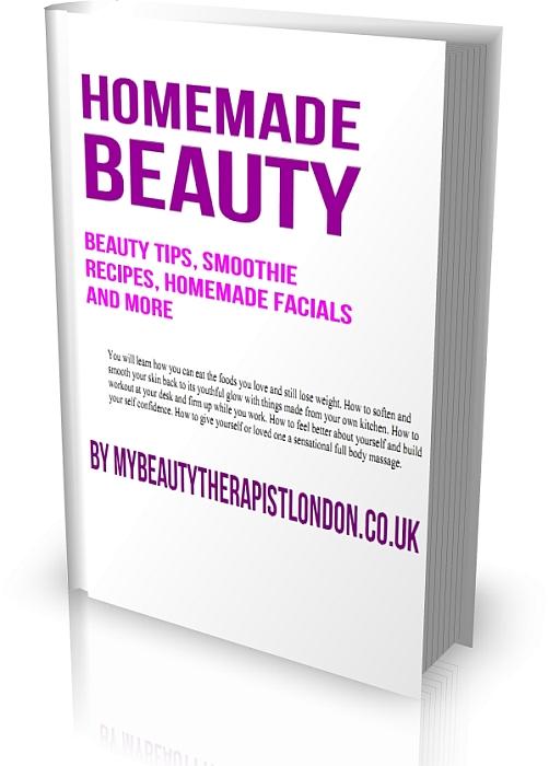 beauty ebook in pdf