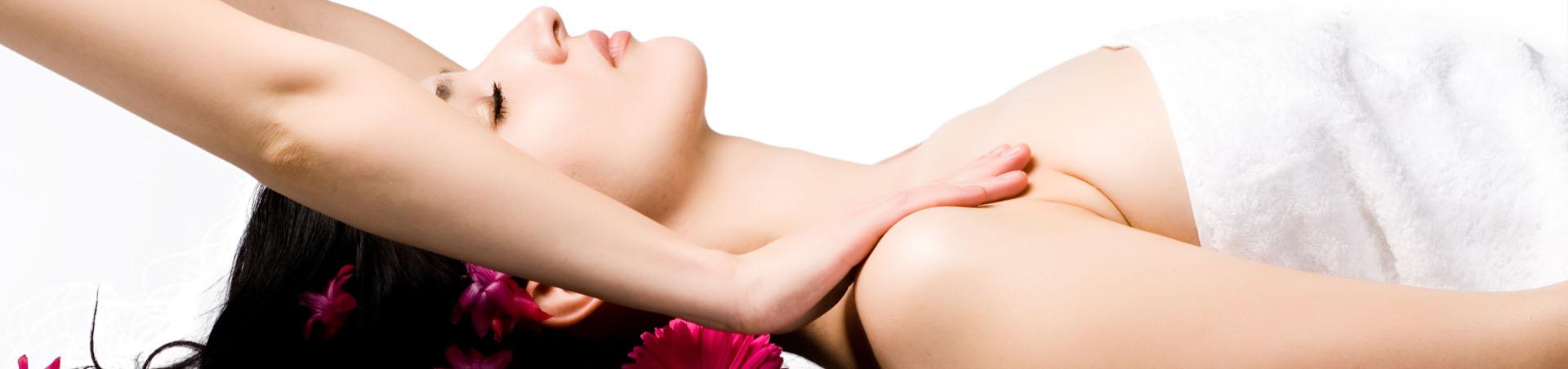 Facial Massage and Skincare